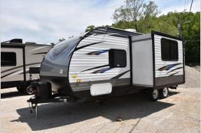 New 2019 Forest River RV Salem Cruise Lite 230BHXL Photo
