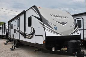New 2019 Keystone RV Passport 2890RL Grand Touring Photo