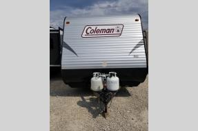 Used 2015 Dutchmen RV Coleman Expedition CTS274BH Photo