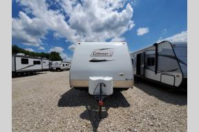 Used 2012 Dutchmen RV Coleman CTU 240RB Photo