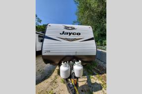New 2020 Jayco Jay Flight SLX 8 264BH Photo