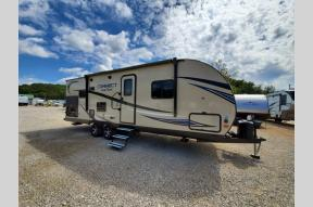 Used 2018 KZ Connect C241RLK Photo