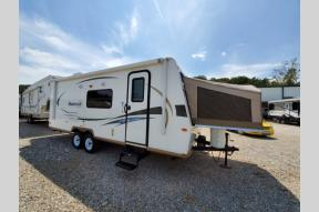 Used 2013 Forest River RV Flagstaff Shamrock 23SS Photo