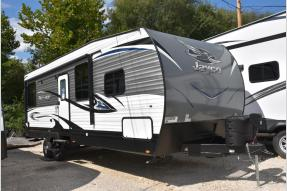 New 2018 Jayco Octane Super Lite 273 Photo