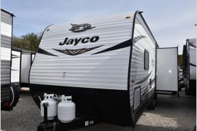 New 2019 Jayco Jay Flight SLX 8 245RLS Photo