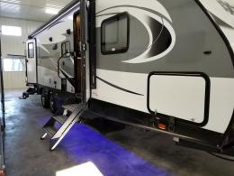 New 2018 Forest River RV Vibe Extreme Lite 306BHS Photo
