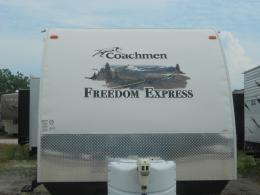 Used 2012 Coachmen RV Freedom Express 296REDS Photo