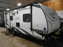 New 2019 Forest River RV Surveyor 19RBLE Photo