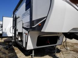 New 2018 Forest River RV Impression 26RET Photo