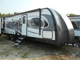New 2019 Forest River RV Vibe 284BHS Photo