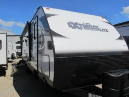 New 2018 Forest River RV Vibe Extreme Lite 277RLS Photo