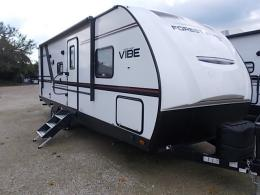 New 2019 Forest River RV Vibe 22RB Photo
