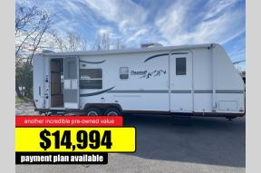 Used 2005 Forest River RV Flagstaff 26 RKS Photo