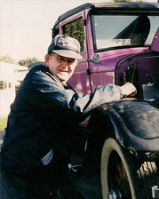 Chuck Haire Sr., Founder of RCD RV Supercenter