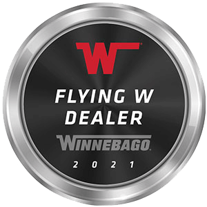 Flying W Dealer - Winnebago - 2021