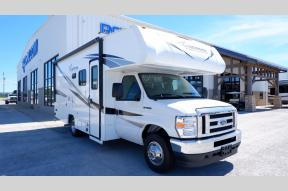 New 2021 Coachmen RV Freelander 22XG Ford 350 Photo