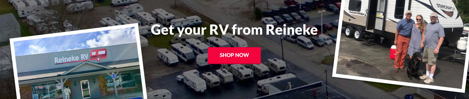 New RVs For Sale In Ohio