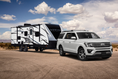 What RVs can I tow?