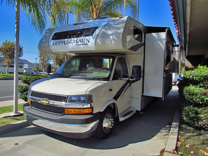 Richardsons RV - Check out our Inventory  California RV Dealer