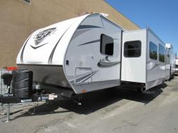 New 2018 Highland Ridge RV Open Range Light LT311BHS Photo