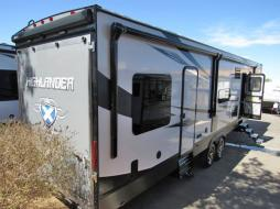 New 2019 Highland Ridge RV Highlander 327G Photo