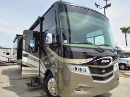 New 2019 Jayco Precept Prestige 36B Photo