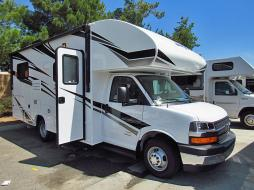 New 2020 Jayco Redhawk SE 22A Photo