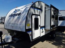 New 2017 Jayco Hummingbird 17BH Photo
