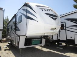 New 2019 Dutchmen RV Triton 3001 Photo
