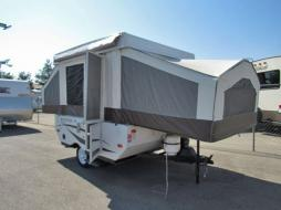 Used 2016 Forest River RV Rockwood Freedom Series 1640LTD Photo