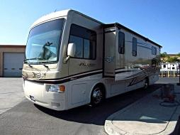 Used 2012 Fleetwood RV Palazzo 33.3 Photo