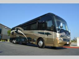 Used 2007 Country Coach Affinity 700 Stag's Leap 45' Quad Slide 600 HP Photo