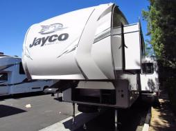 New 2018 Jayco Eagle HT 27.5RKDS Photo