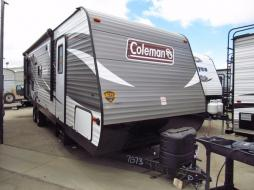 New 2018 Dutchmen RV Coleman Lantern Series 280RLWE Photo