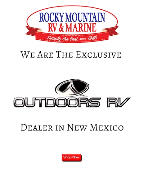 Shop Outdoors RV Now