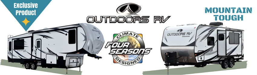 Outdoors RV