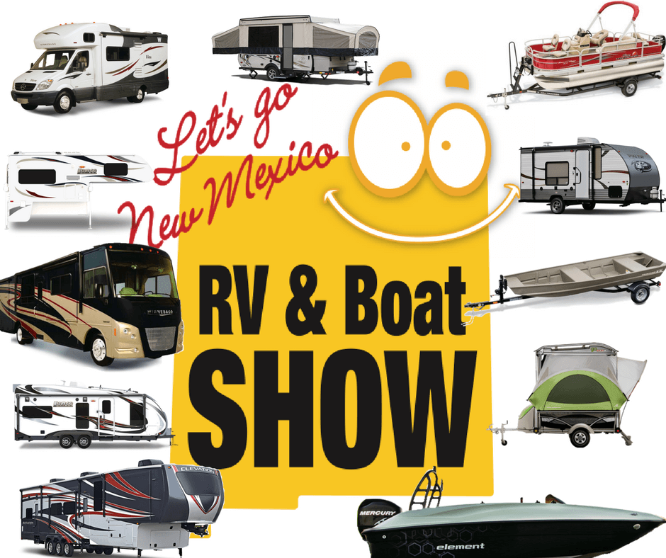 Go New Mexico RV & Boat Show