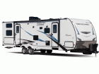 New 2021 Coachmen RV Freedom Express Select 28.7SE Photo