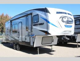 New 2020 Forest River RV Cherokee Arctic Wolf 245RK4 Photo