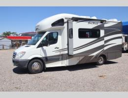 Used 2011 Thor Motor Coach Four Winds 24F Chevy Photo