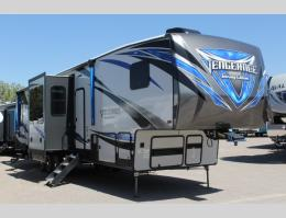 New 2019 Forest River RV Vengeance Touring Edition 395KB13 Photo