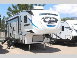 New 2020 Forest River RV Cherokee Arctic Wolf 321BH Photo