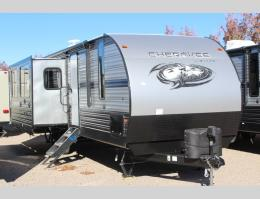 New 2019 Forest River RV Cherokee 274WK Photo