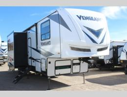 New 2019 Forest River RV Vengeance 348A13 Photo