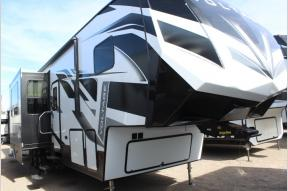 New 2020 Dutchmen RV Triton 3951 Photo