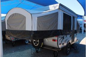 New 2017 Coachmen RV Clipper Camping Trailers V1 V-Trec Photo