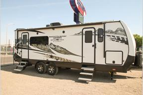 New 2022 Outdoors RV Back Country Series MTN TRX 24KRS Photo