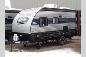 New 2021 Forest River RV Cherokee Wolf Pup 14CC Photo
