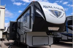 New 2018 Keystone RV Avalanche 300RE Photo