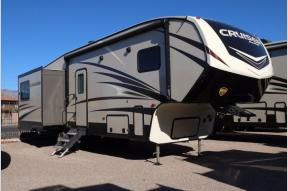 New 2018 CrossRoads RV Cruiser Aire CR30MD Photo